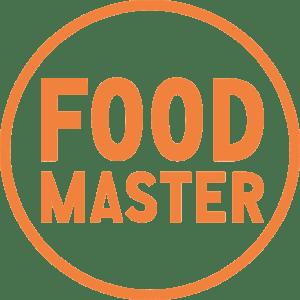 Food master logo