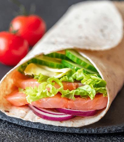 Thuiswerk lunchtips