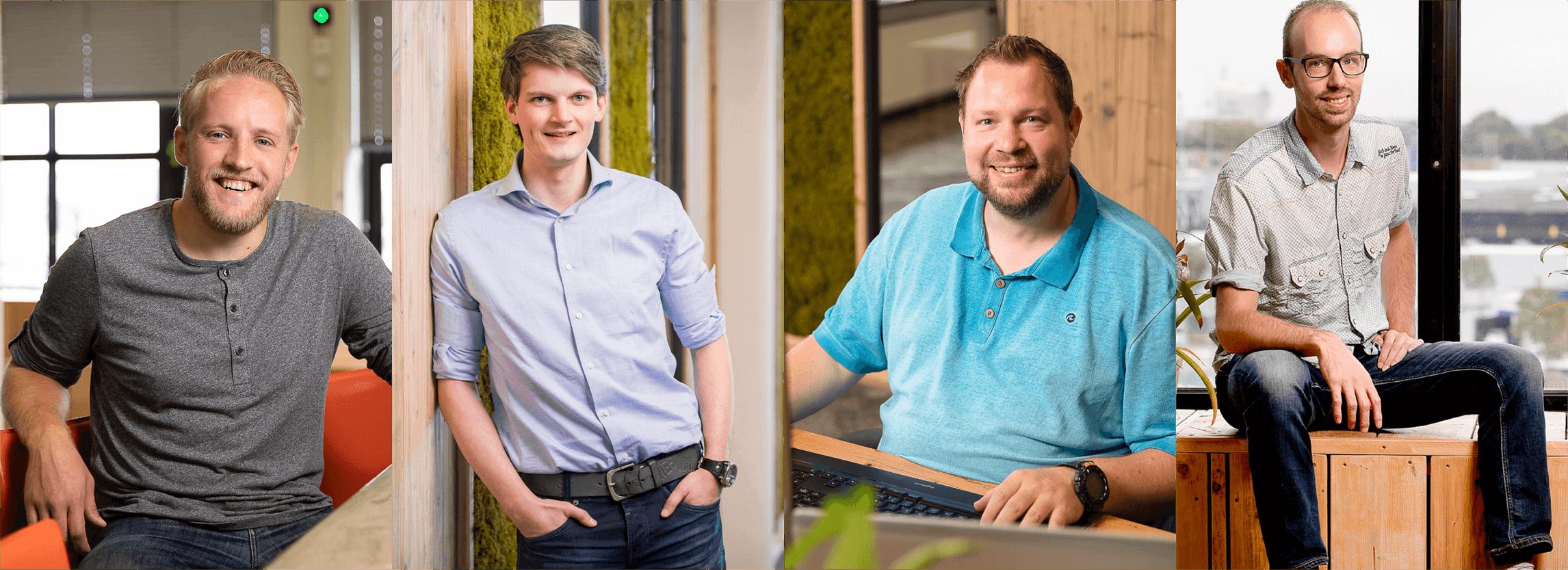 developers dyflexis team personeelsplanning kantoor werknemers