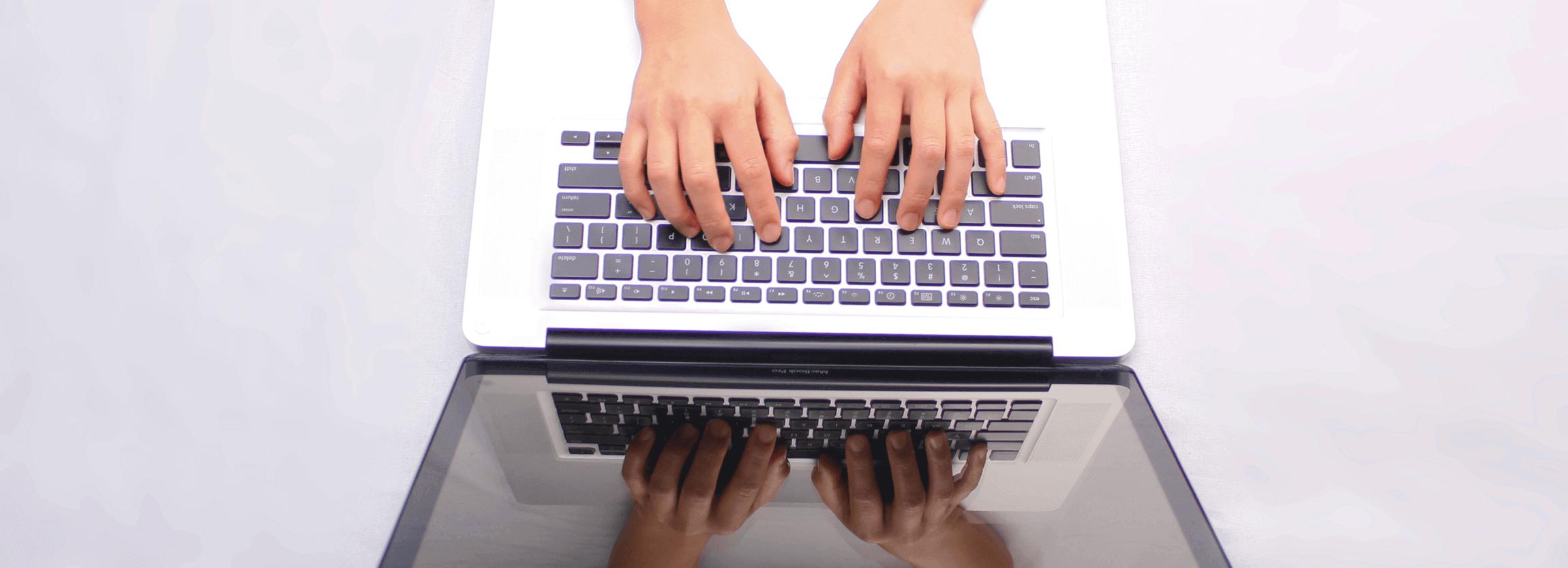 wachtwoord schrijven op laptop urenregistratie dyflexis